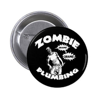 Fontanería del zombi pin