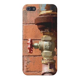 Fontanero iPhone 5 Fundas