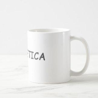 FonTastic Troll Coffee Mug