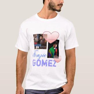 Fonzie Gomez Love T-Shirt