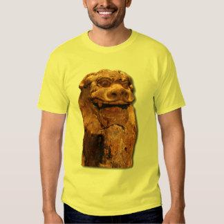 Foo Dog1 Tshirt