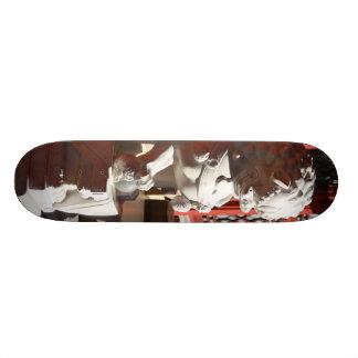 Foo Dog Skateboard