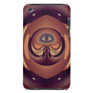 Foo Fighter Barely There iPod Cases