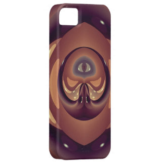 Foo Fighter iPhone SE/5/5s Case