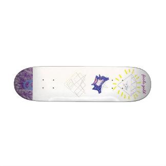 foo s gold skateboard decks