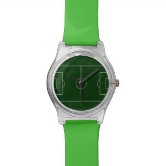 fooball/soccer/sports/game wristwatch