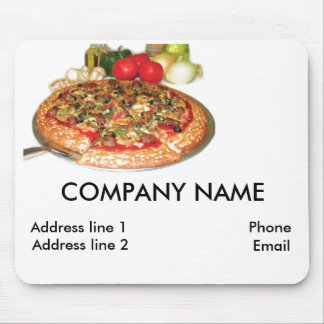 food1 mouse pad
