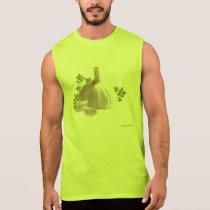 Food 241 sleeveless shirt