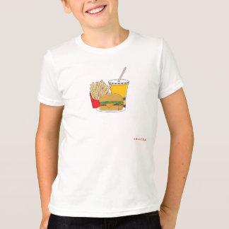 Food 27 T-Shirt