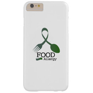 Food Allergy Allergies Awareness Barely There iPhone 6 Plus Case
