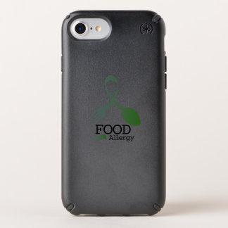Food Allergy Allergies Awareness Speck iPhone Case