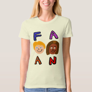 Food Allergy and Anaphylaxis Awareness T-Shirt