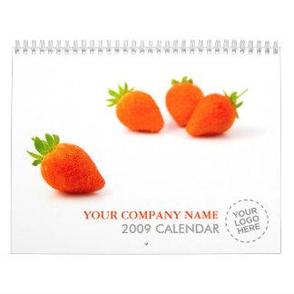 Food and Drink Calendar