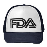 Food and Drug Administration Trucker Hat