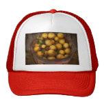 Food - Apples - Golden apples Hats