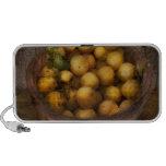Food - Apples - Golden apples Speakers
