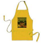 Food Bank Volunteer apron