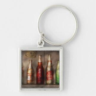 Food - Beverage - Favorite soda Keychain