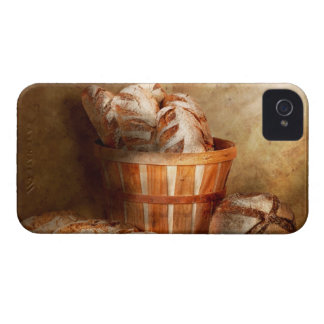 Food - Bread - Your daily bread iPhone 4 Case