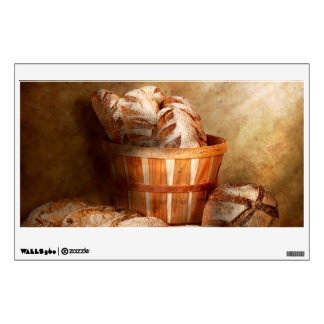 Food - Bread - Your daily bread Wall Stickers