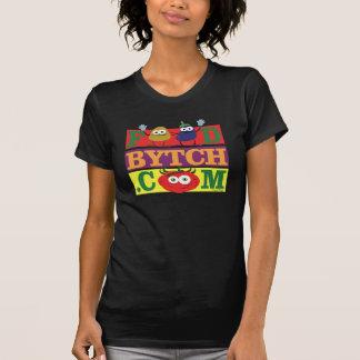 Food Bytch Vegies T-shirt