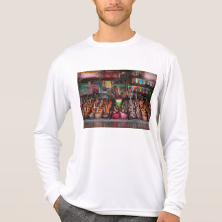 Food - Candy - Chocolate covered everything T-Shirt
