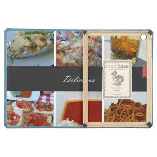 Food iPad Air Cover