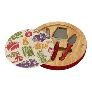 Food Celebration Cheese Platter