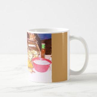"""Food classic Mug"" Coffee Mug"