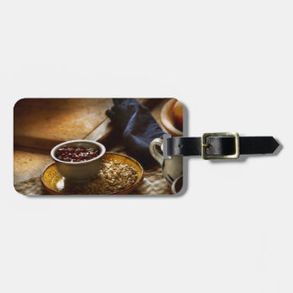 Food - Coffee - Freshly roasted Bag Tag