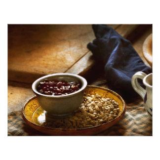 Food - Coffee - Freshly roasted Flyer