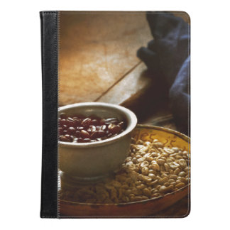 Food - Coffee - Freshly roasted iPad Air Case