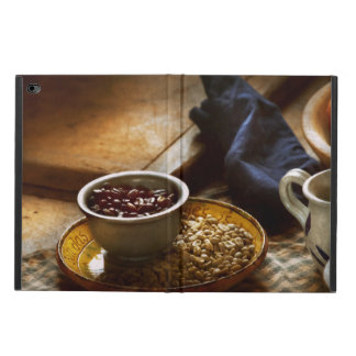 Food - Coffee - Freshly roasted Powis iPad Air 2 Case
