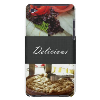 Food Collage iPod Touch Cases