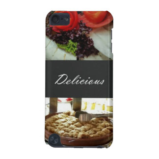 Food Collage iPod Touch (5th Generation) Covers