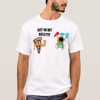 Food contest T-Shirt