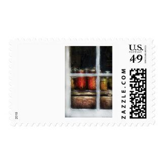 Food - Country Preserves Stamps