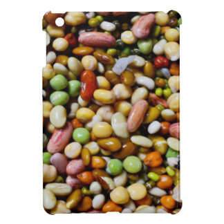 FOOD Craft Junkies :  Exotic Beans Spectrum Cover For The iPad Mini