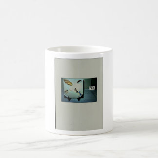 Food Decor Wall Designs Coffee Mug