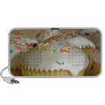 Food Desserts Sweets Cake Candy Sprinkles Colorful Mp3 Speaker