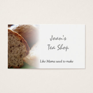 Food & Drink 1 Business Card