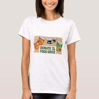 food_drive.jpg T-Shirt