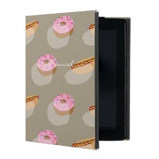 Food Fashion iPad Folio Case