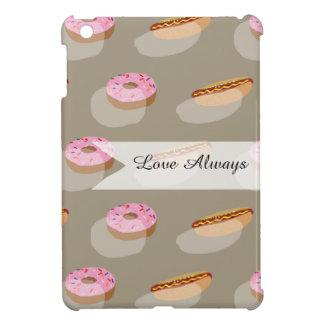 Food Fashion iPad Mini Case