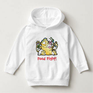 Food Fight! Hoodie