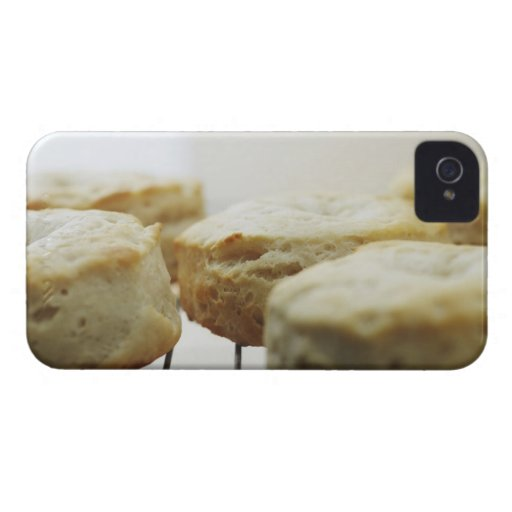 Food, Food And Drink, Biscuits, Butter, Bread, Case-Mate iPhone 4 Case