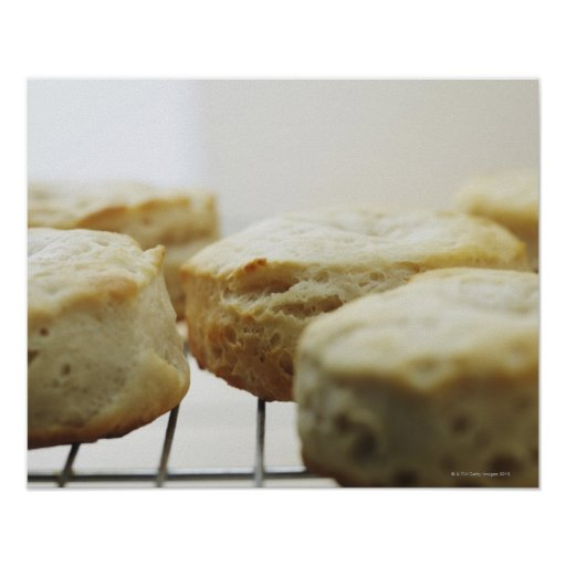 Food, Food And Drink, Biscuits, Butter, Bread, Poster