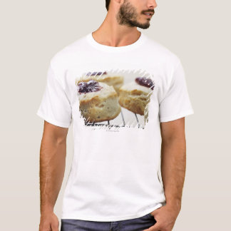 Food, Food And Drink, Buttermilk, Biscuit, T-Shirt