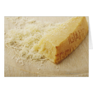 Food, Food And Drink, Cheese, Parmesan, Grated, Greeting Card