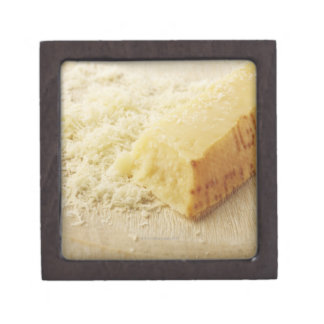 Food, Food And Drink, Cheese, Parmesan, Grated, Jewelry Box